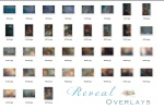 Reveal Overlays